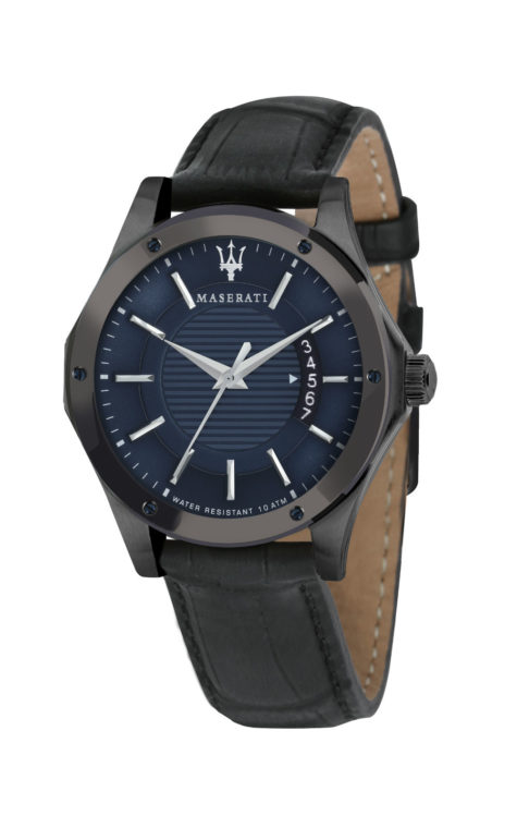 MASERATI R8851127002 Ανδρικό Ρολόι Quartz Ακριβείας