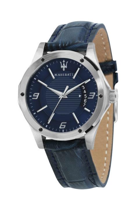 MASERATI R8851127003 Ανδρικό Ρολόι Quartz Ακριβείας