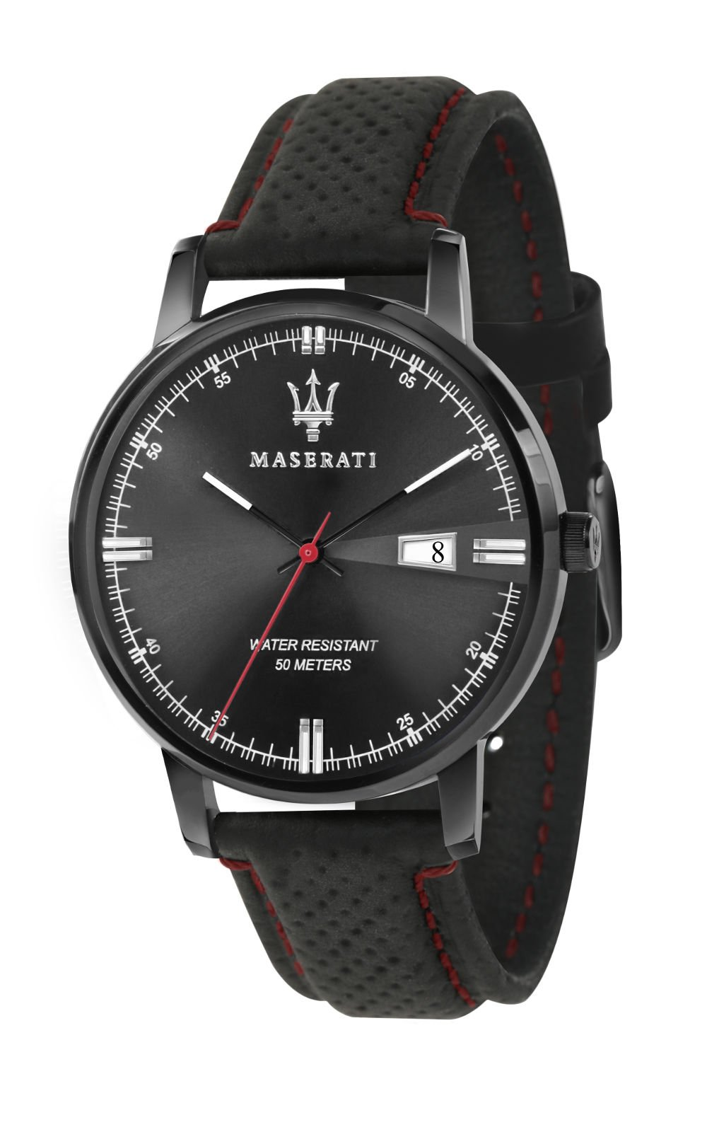 MASERATI R8851130001 Ανδρικό Ρολόι Quartz Ακριβείας