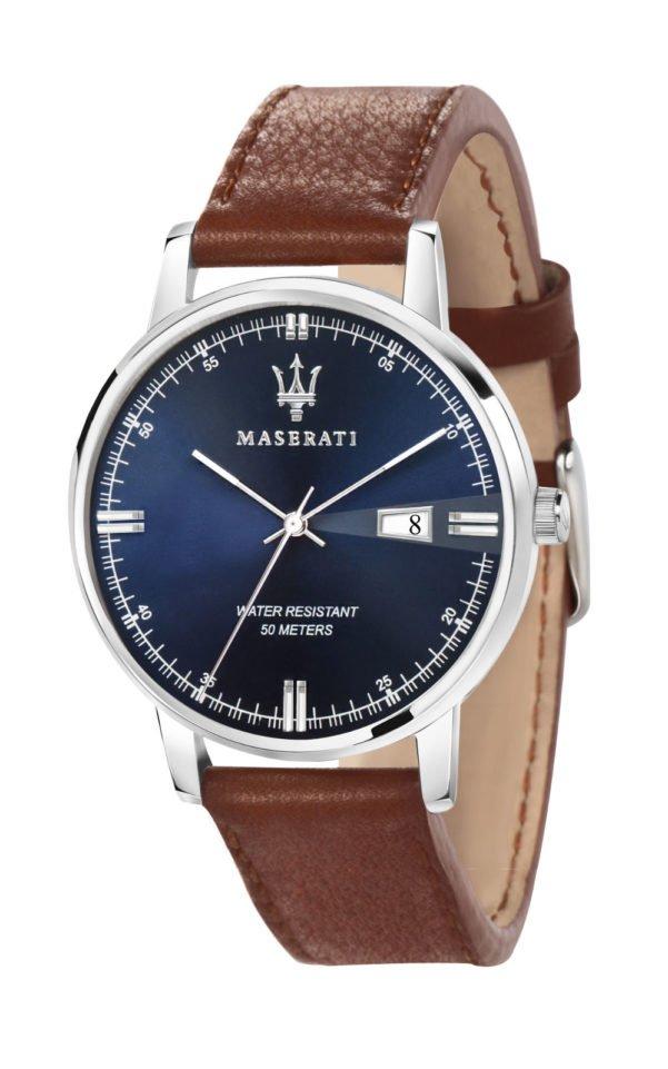 MASERATI R8851130003 Ανδρικό Ρολόι Quartz Ακριβείας