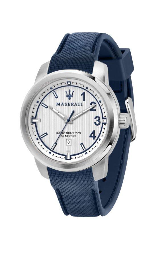 MASERATI R8851137003 Ανδρικό Ρολόι Quartz Ακριβείας