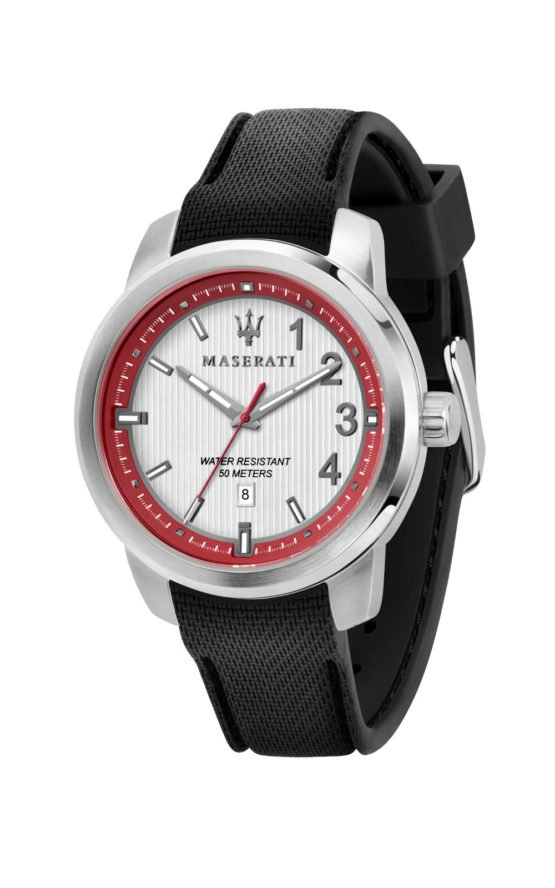MASERATI R8851137004 Ανδρικό Ρολόι Quartz Ακριβείας
