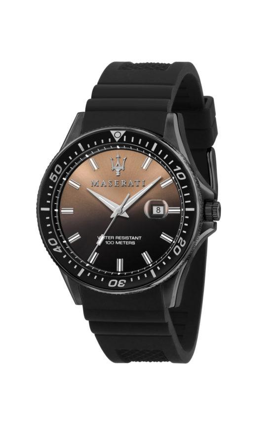 MASERATI R8851140001 Ανδρικό Ρολόι Quartz Ακριβείας
