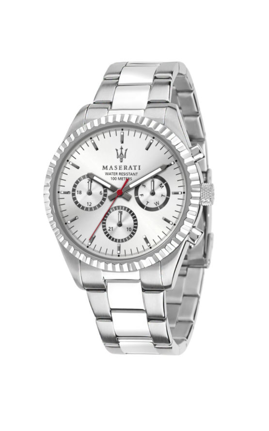 MASERATI R8853100018 Ανδρικό Ρολόι Quartz Multi-Function