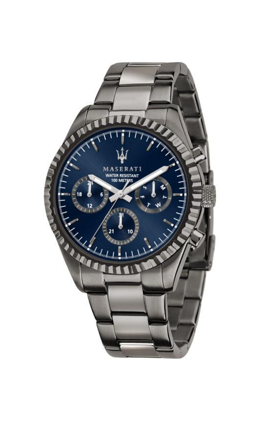 MASERATI R8853100019 Ανδρικό Ρολόι Quartz Multi-Function