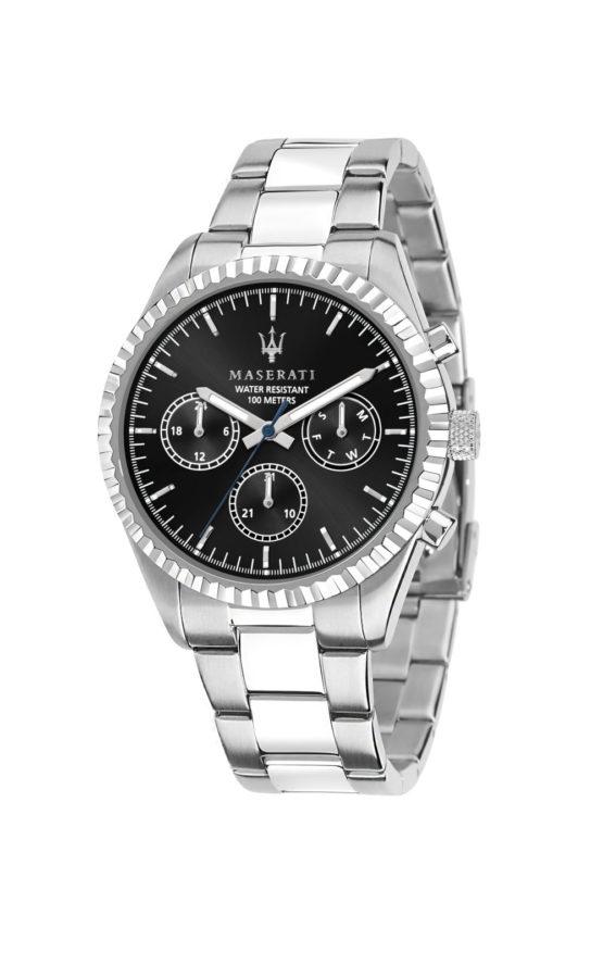 MASERATI R8853100023 Ανδρικό Ρολόι Quartz Multi-Function