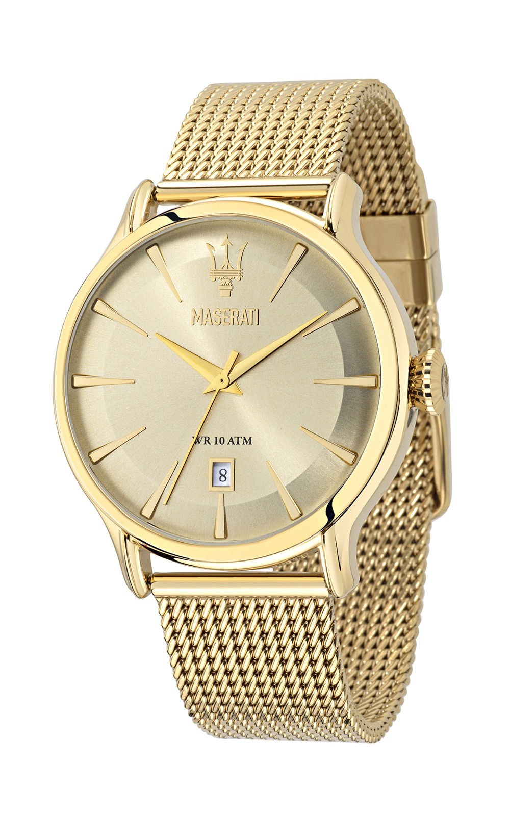 MASERATI R8853118003 Ανδρικό Ρολόι Quartz Ακριβείας