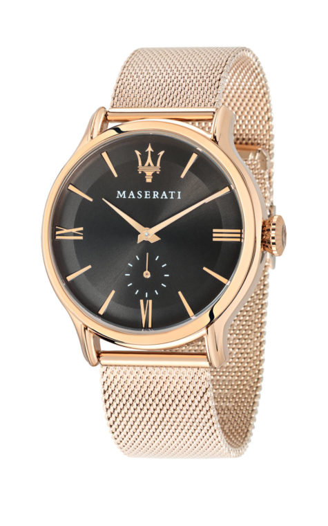 MASERATI R8853118004 Ανδρικό Ρολόι Quartz Ακριβείας
