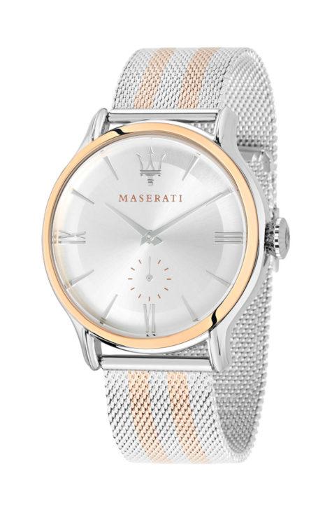 MASERATI R8853118005 Ανδρικό Ρολόι Quartz Ακριβείας