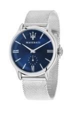 MASERATI R8853118006 Ανδρικό Ρολόι Quartz Ακριβείας 1500