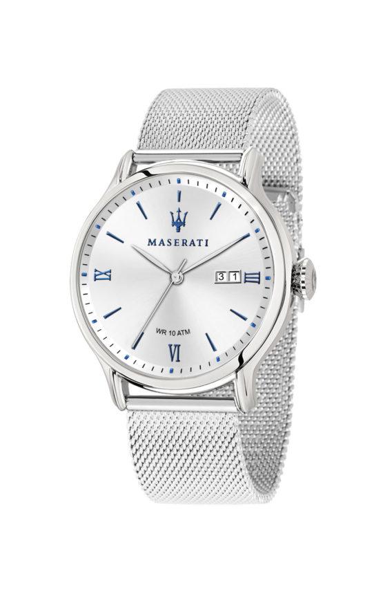 MASERATI R8853118012 Ανδρικό Ρολόι Quartz Ακριβείας