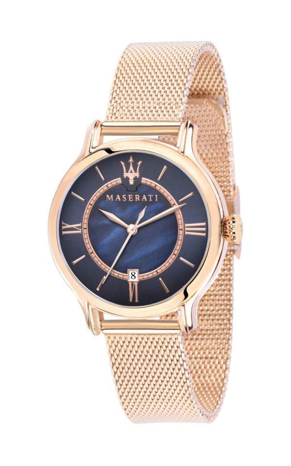 MASERATI R8853118503 Γυναικείο Ρολόι Quartz Ακριβείας