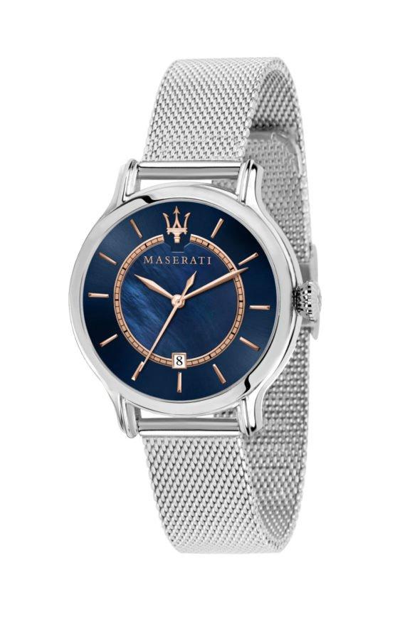MASERATI R8853118507 Γυναικείο Ρολόι Quartz Ακριβείας