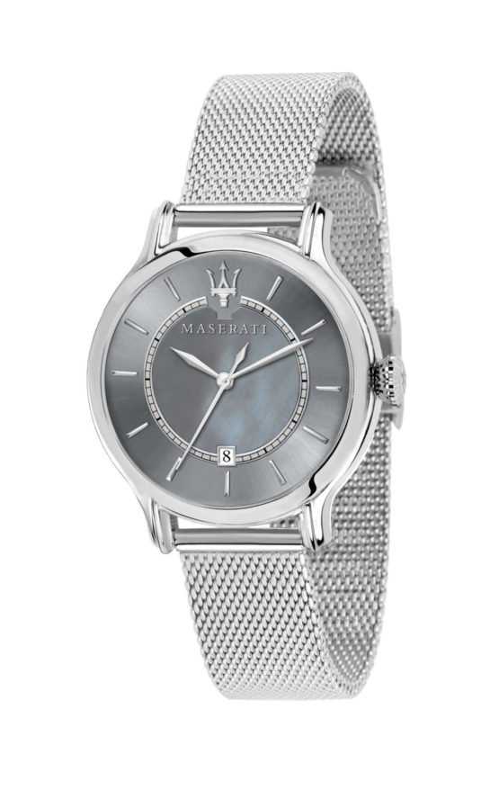 MASERATI R8853118508 Γυναικείο Ρολόι Quartz Ακριβείας