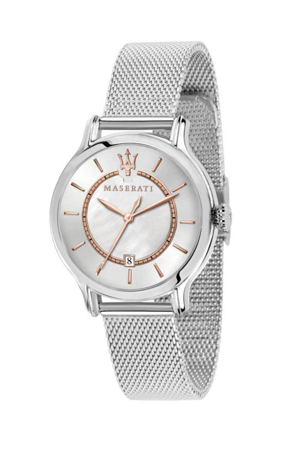 MASERATI R8853118509 Γυναικείο Ρολόι Quartz Ακριβείας