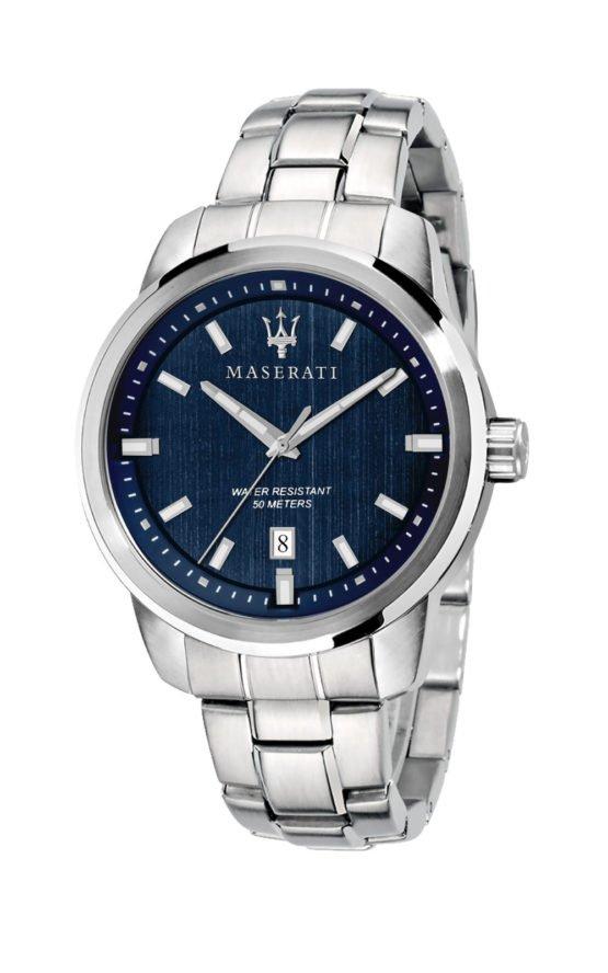 MASERATI R8853121004 Ανδρικό Ρολόι Quartz Ακριβείας