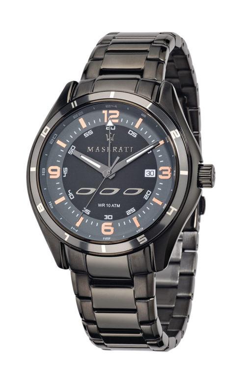 MASERATI R8853124001 Ανδρικό Ρολόι Quartz Ακριβείας