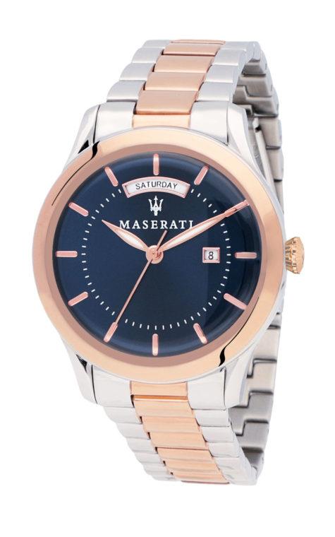 MASERATI-R8853125001-Ανδρικό-Ρολόι-Quartz-Ακριβείας