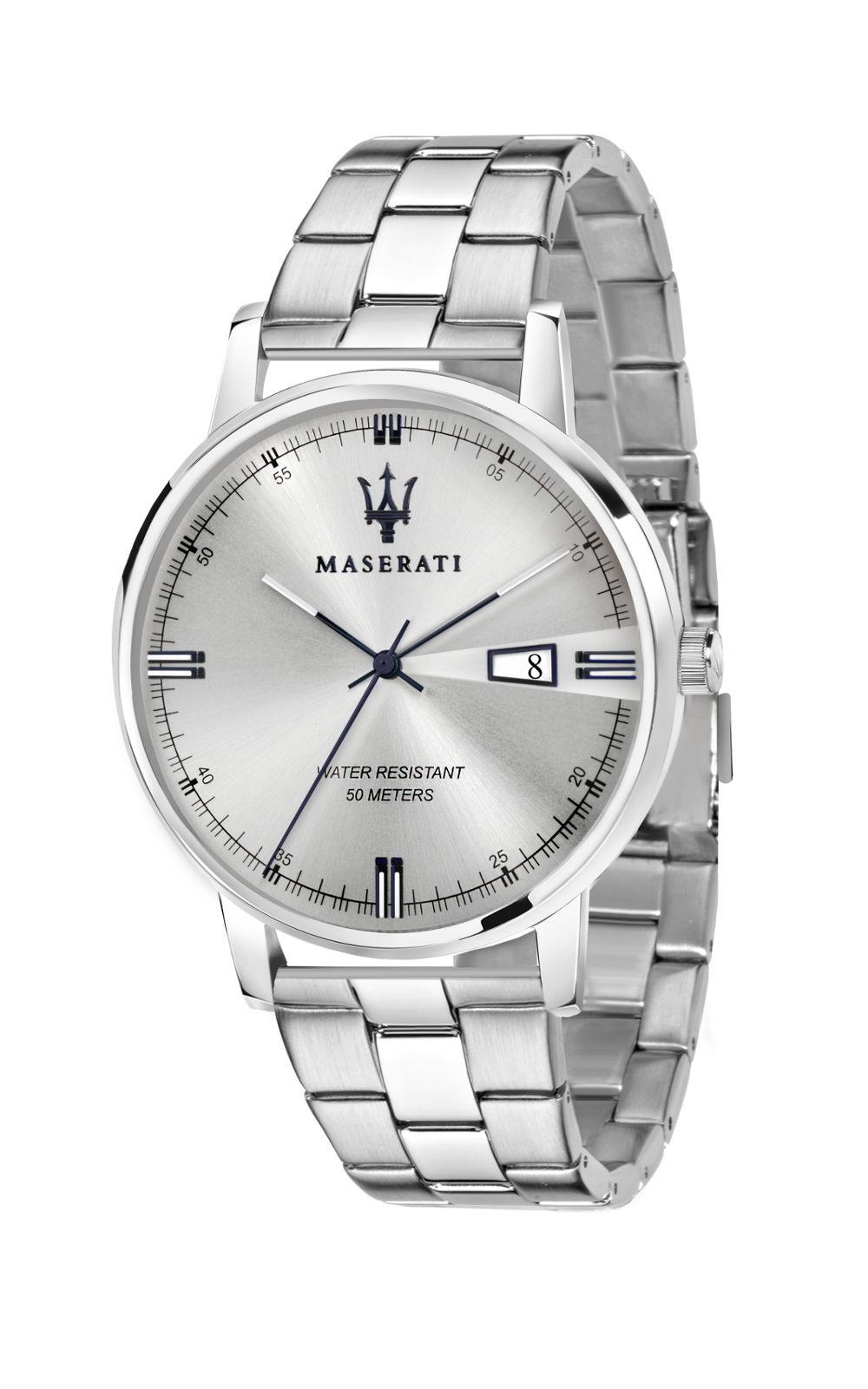 MASERATI R8853130001 Ανδρικό Ρολόι Quartz Ακριβείας