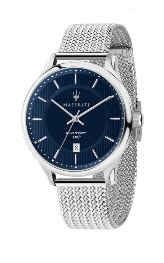 MASERATI R8853136002 Ανδρικό Ρολόι Quartz Ακριβείας
