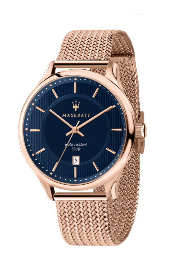 MASERATI R8853136003 Ανδρικό Ρολόι Quartz Ακριβείας