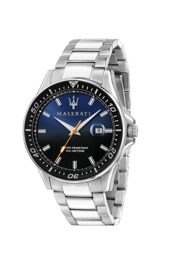 MASERATI R8853140001 Ανδρικό Ρολόι Quartz Ακριβείας