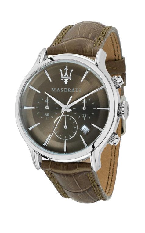 MASERATI R8871618009 Ανδρικό Ρολόι Quartz Χρονογράφος Ακριβείας