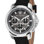 MASERATI R8871621006 Ανδρικό Ρολόι Quartz Multi-Function