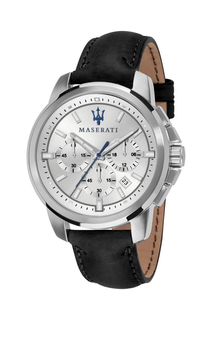 MASERATI R8871621008 Ανδρικό Ρολόι Quartz Multi-Function