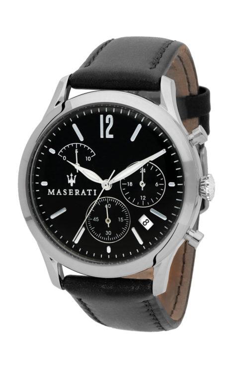 MASERATI-R8871625002-Ανδρικό-Ρολόι-Quartz-Χρονογράφος-Ακριβείας