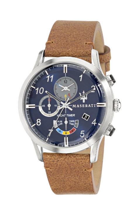 MASERATI R8871625005 Ανδρικό Ρολόι Quartz Χρονογράφος Ακριβείας