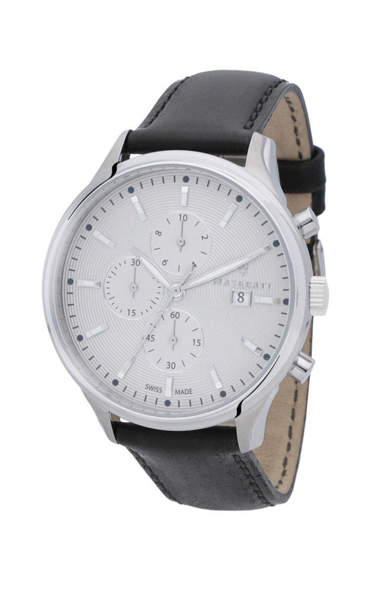 MASERATI-R8871626002-Ανδρικό-Ρολόι-Quartz-Χρονογράφος-Ακριβείας