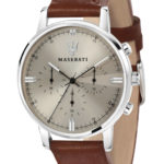 MASERATI R8871630001 Ανδρικό Ρολόι Quartz Χρονογράφος Ακριβείας