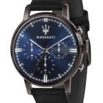 MASERATI R8871630002 Ανδρικό Ρολόι Quartz Χρονογράφος Ακριβείας