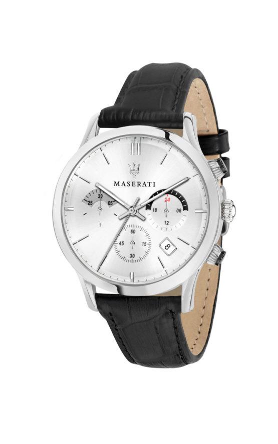 MASERATI R8871633001 Ανδρικό Ρολόι Quartz Χρονογράφος Ακριβείας