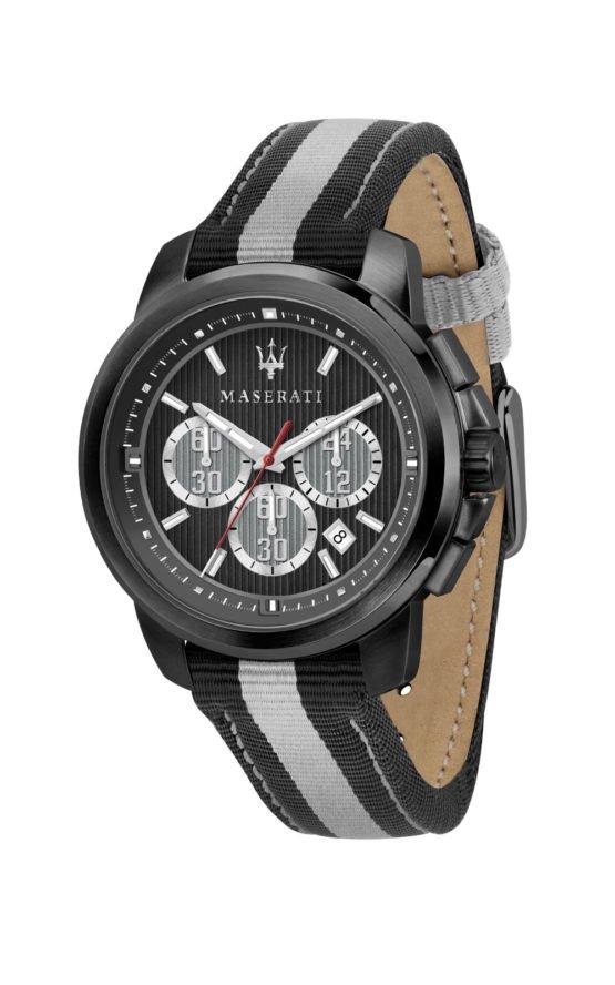 MASERATI R8871637002 Ανδρικό Ρολόι Quartz Multi-Function