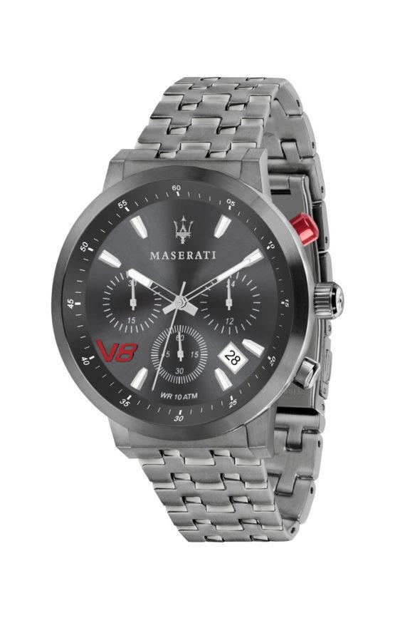 MASERATI R8873134001 Ανδρικό Ρολόι Quartz Χρονογράφος Ακριβείας