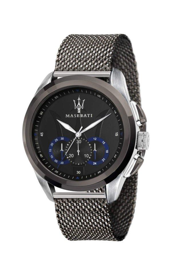 MASERATI R8873612006 Ανδρικό Ρολόι Quartz Χρονογράφος Ακριβείας