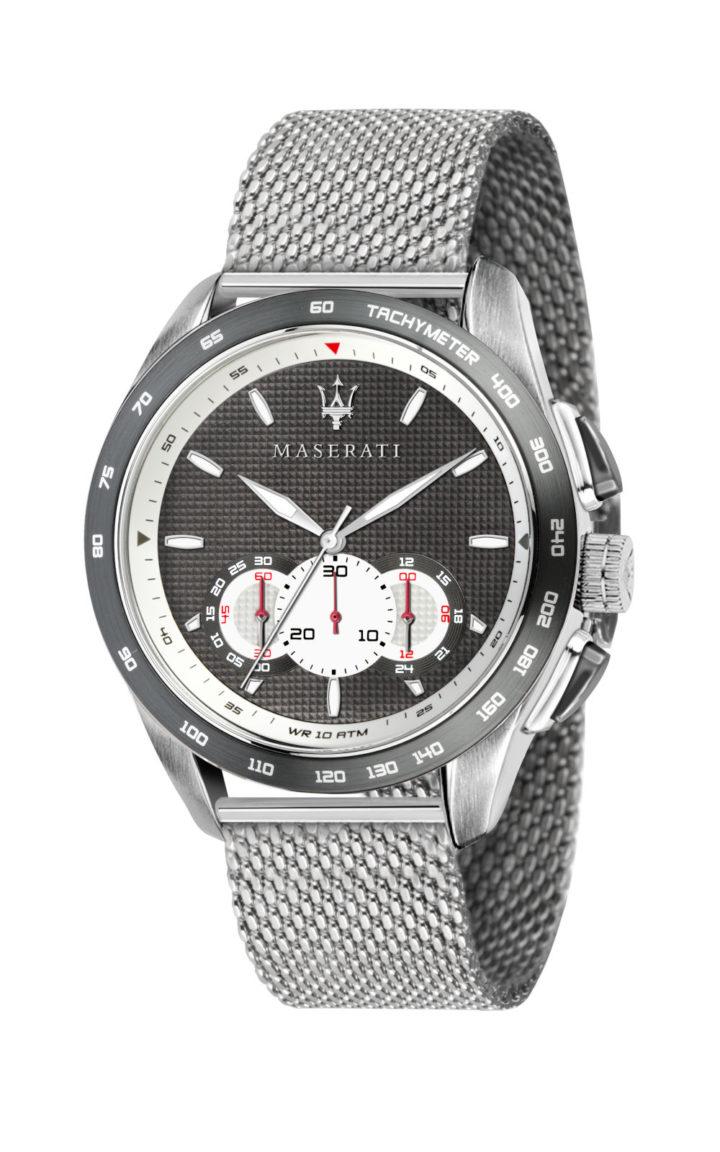 MASERATI R8873612008 Ανδρικό Ρολόι Quartz Χρονογράφος Ακριβείας