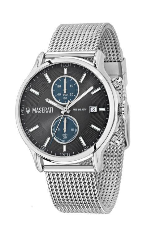 MASERATI R8873618003 Ανδρικό Ρολόι Quartz Χρονογράφος Ακριβείας