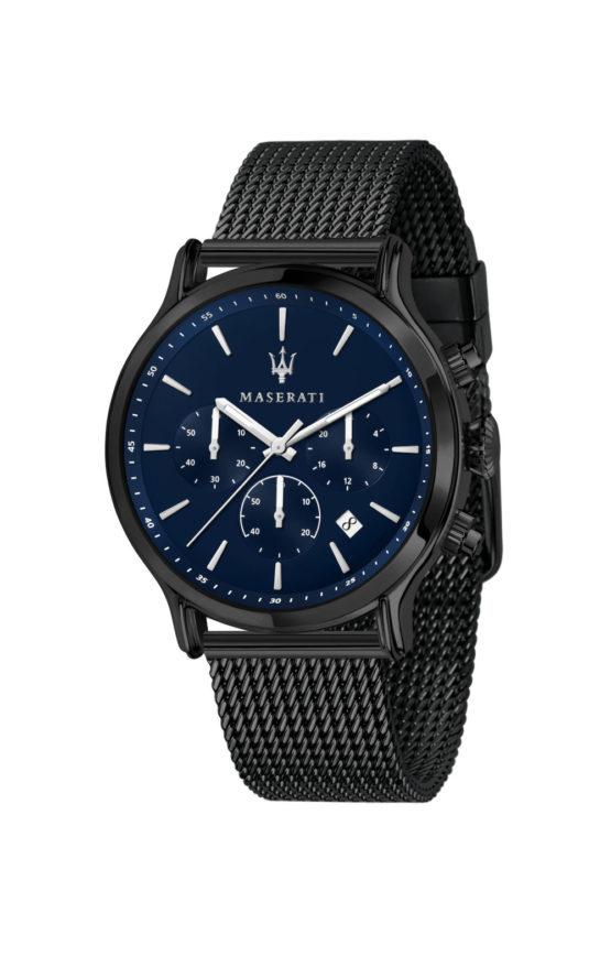 MASERATI R8873618008 Ανδρικό Ρολόι Quartz Χρονογράφος Ακριβείας