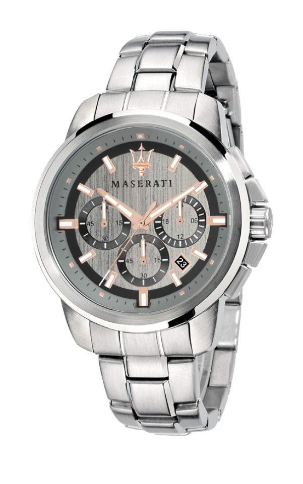 MASERATI R8873621004 Ανδρικό Ρολόι Quartz Multi-Function