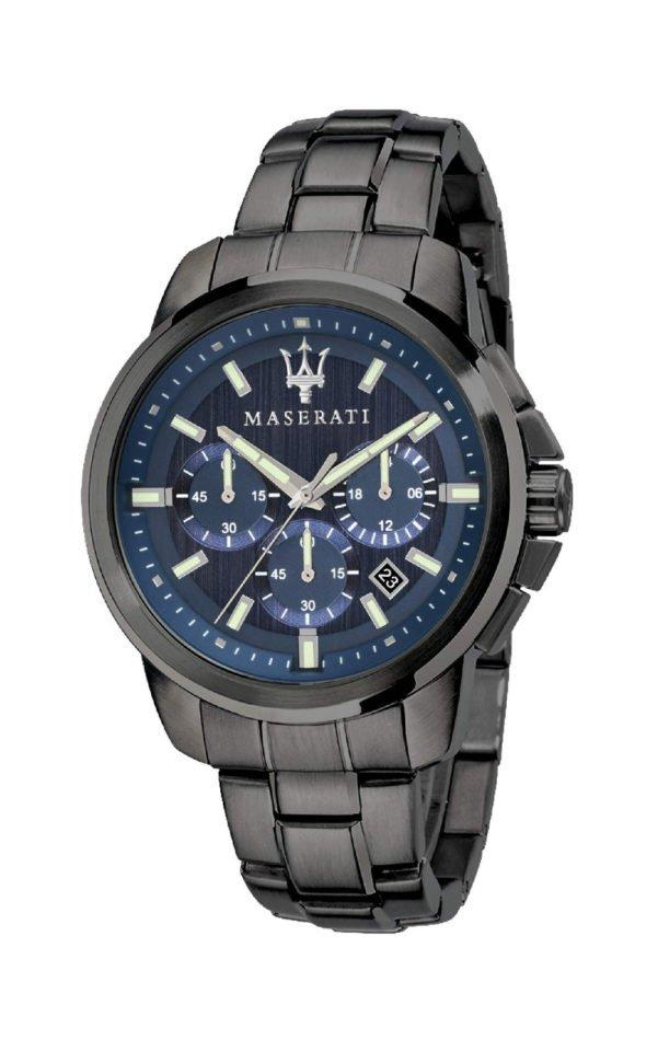 MASERATI R8873621005 Ανδρικό Ρολόι Quartz Multi-Function