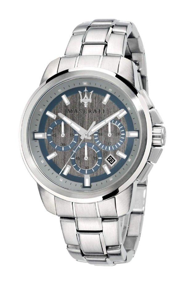 MASERATI R8873621006 Ανδρικό Ρολόι Quartz Multi-Function