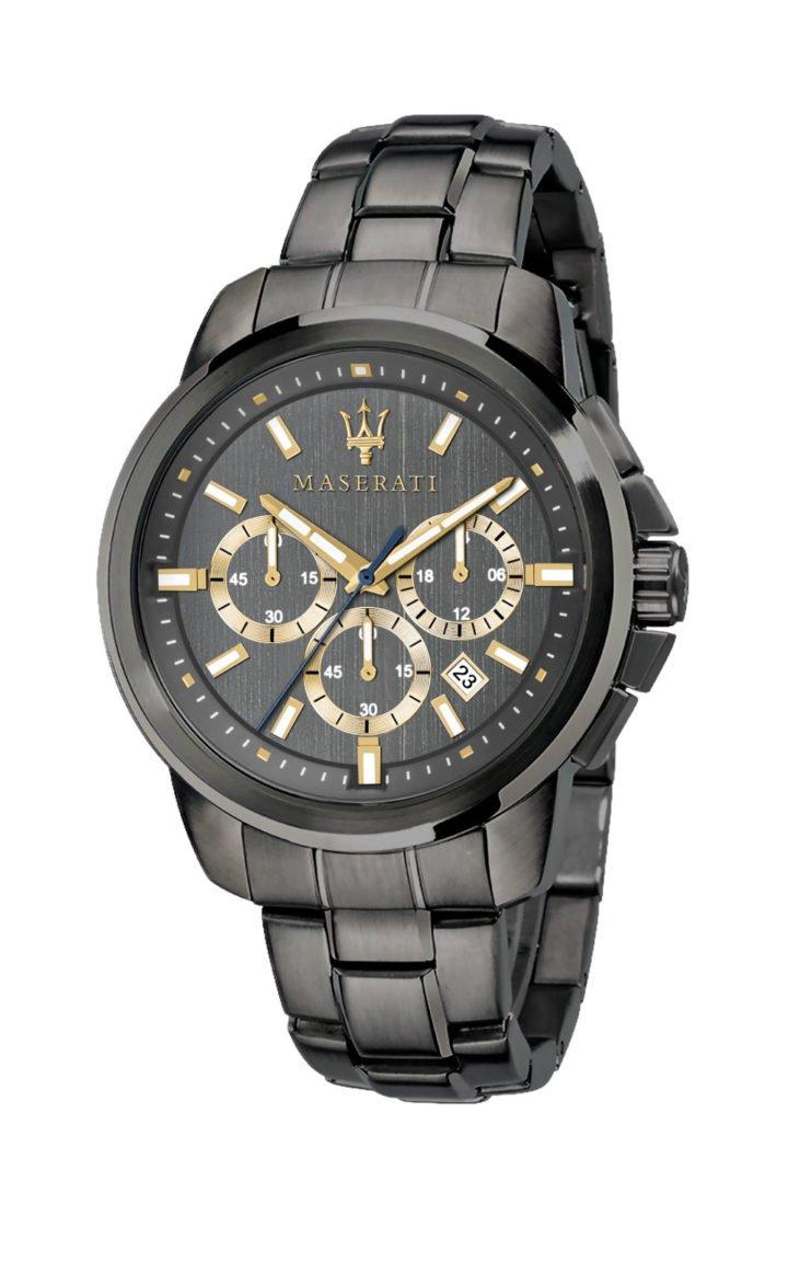 MASERATI R8873621007 Ανδρικό Ρολόι Quartz Multi-Function