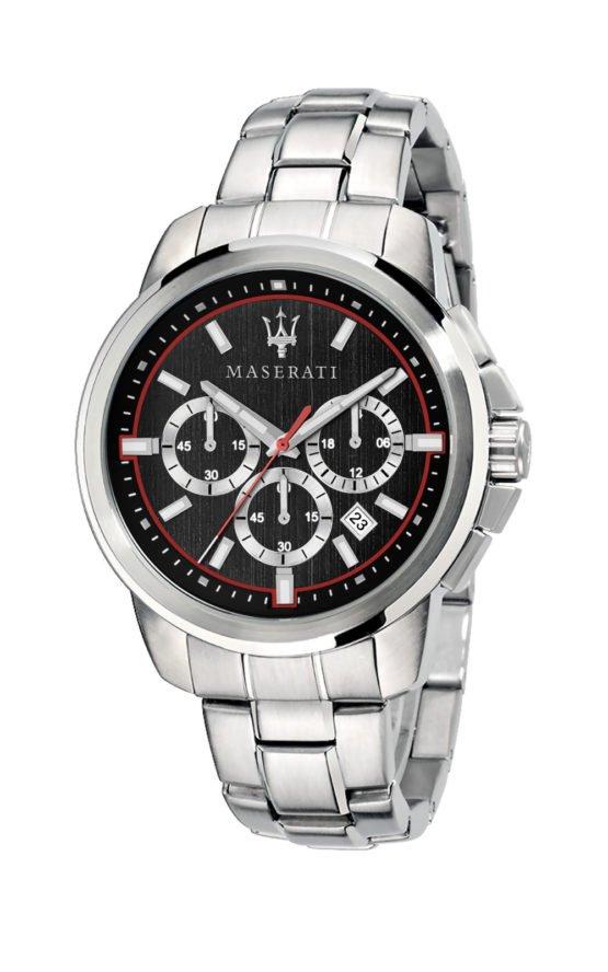 MASERATI R8873621009 Ανδρικό Ρολόι Quartz Multi-Function