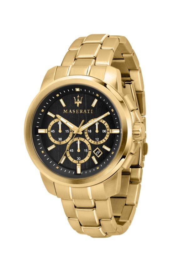 MASERATI R8873621013 Ανδρικό Ρολόι Quartz Multi-Function