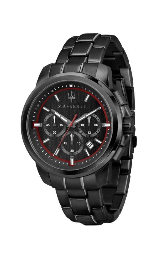 MASERATI R8873621014 Ανδρικό Ρολόι Quartz Multi-Function