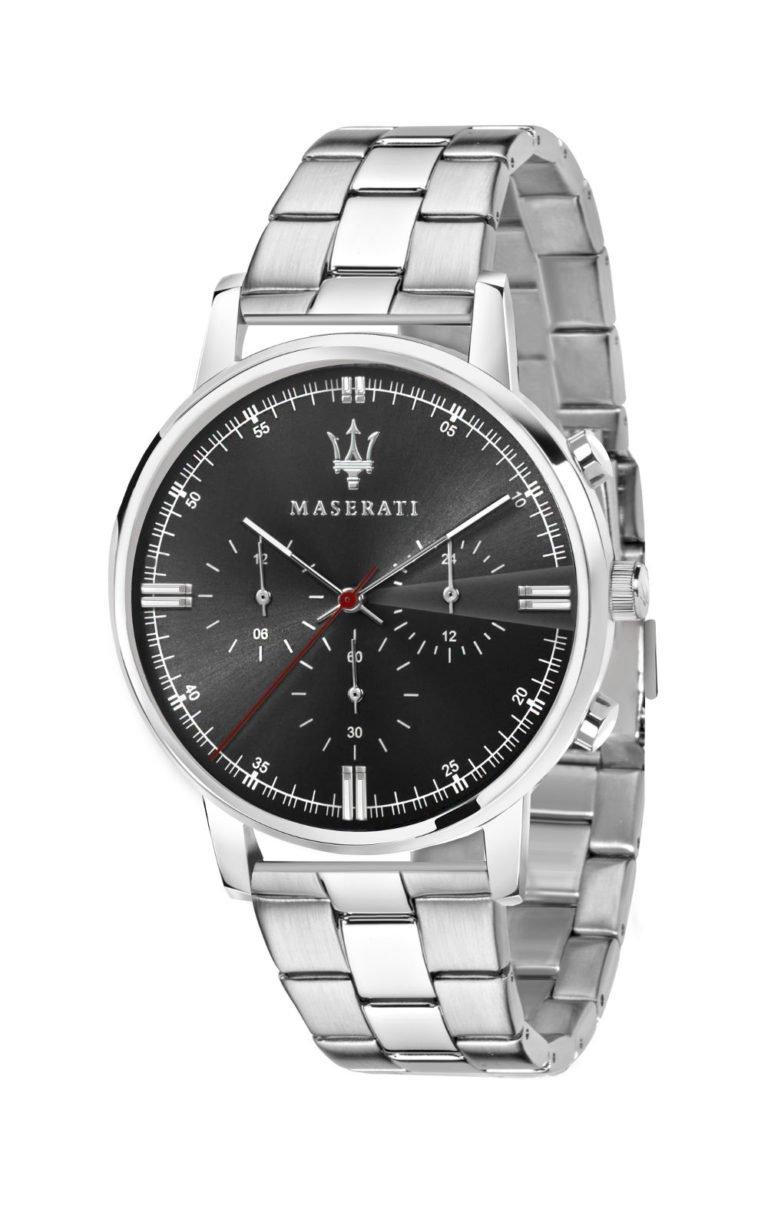 MASERATI R8873630001 Ανδρικό Ρολόι Quartz Multi-Function