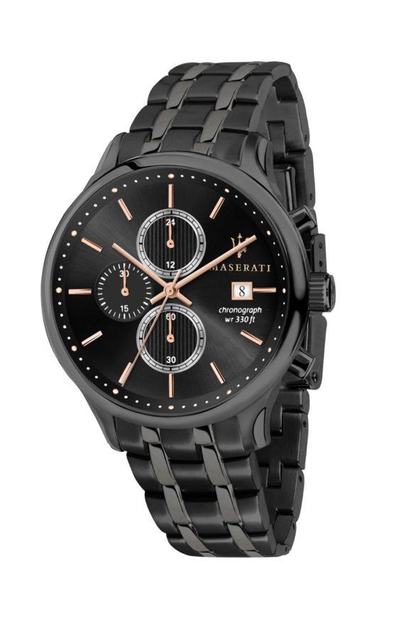 MASERATI R8873636003 Ανδρικό Ρολόι Quartz Χρονογράφος Ακριβείας